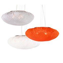 Suspension Lamp TATI Arturo Alvarez