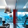 Suspension lamp KTRIBE S2 by Flos