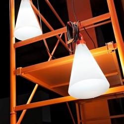 Lámpara de Mesa MAY DAY Flos
