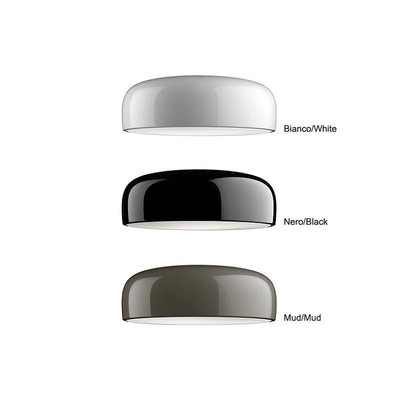 Ceiling Lamp Smithfield C Eco Dimmer By Flos L 225 Mparas De