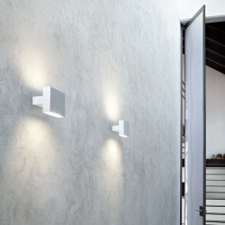 Wall lamp TIGHT LIGHT LED by Flos