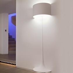 Wall lamp SOFT SPUN LARGE FL by Flos