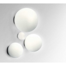 Wall or Ceiling Lamp DIOSCURI 14 Artemide