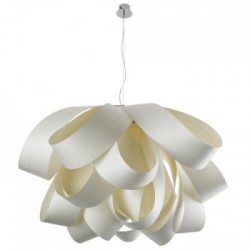 Suspension lamp AGATHA S by LZF Lamps (Large)