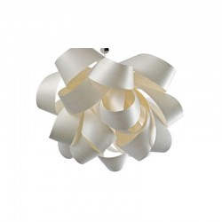 Suspension lamp AGATHA S Ball by LZF Lamps