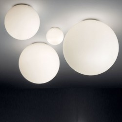 Wall or Ceiling Lamp DIOSCURI 14 Artemide