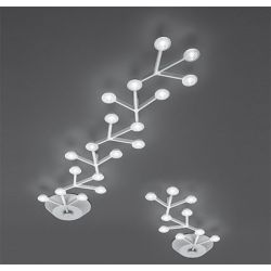 Lámpara Plafón LED NET LINE 125 Artemide