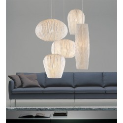 Lámpara de Suspensión CORAL Arturo Alvarez COAU04