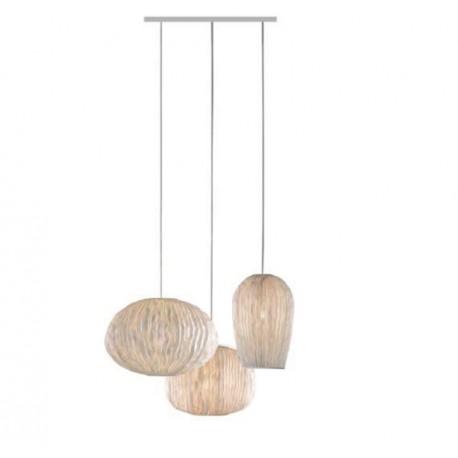 Lámpara de Suspensión CORAL Arturo Alvarez CO4-3