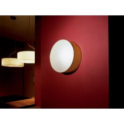 Wall or Ceiling lamp GEA 30 by LZF Lamps