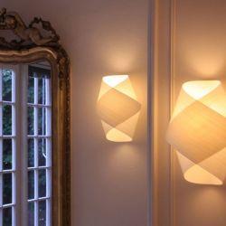 Wall lamp ORBIT by LZF Lamps