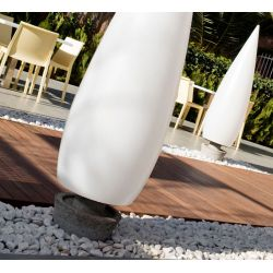 Outdoor Floor Lamp KANPAZAR C/D B.Lux