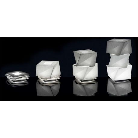 L mpara de mesa led in ei mogura mini artemide for Artemide lamparas de mesa