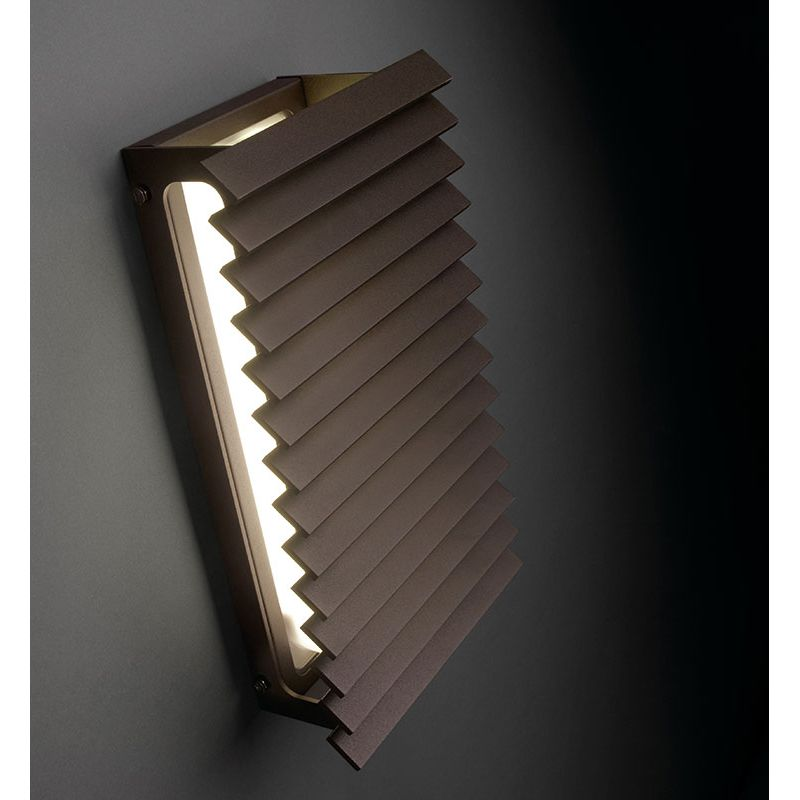 Outdoor Wall Lamp Design : Outdoor Wall Lamp LINEANA V Bover - L?mparas de Decoraci?n