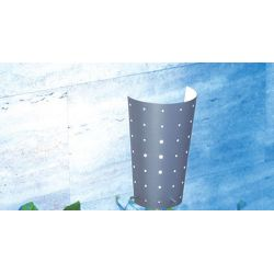 Wall Lamp PAN-TO-A Outdoor Metalarte