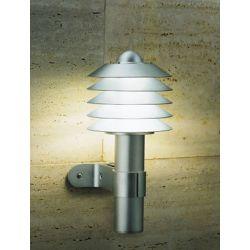 Lámpara Aplique Exterior CHIMSETA A Metalarte