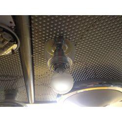 Ceiling Lamp ESEDRA Targetti