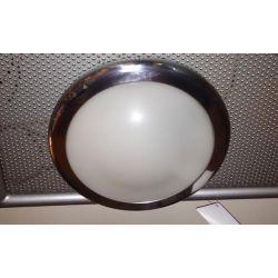 Lámpara Plafón 01 Flos