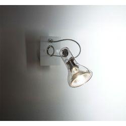Lámpara de Suspensión o Aplique ATLAS Marset