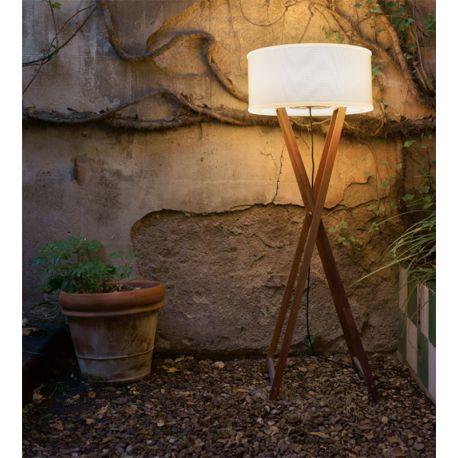 Outdoor Floor Lamp CALA 140 IP65 Marset
