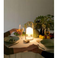 Led Table Lamp FOLLOWME Marset