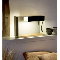 Table or Wall Lamp LA DISCRETE Marset