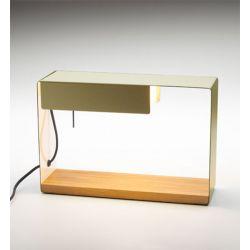 Table or Wall Lamp LA DISCRETE Marset