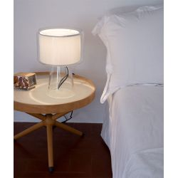 Lámpara de Mesa MERCER MINI Marset