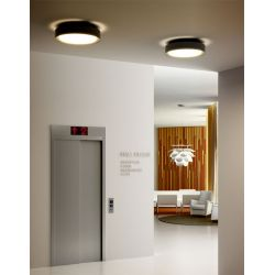 Wall or Ceiling Lamp PLAFF-ON! Marset