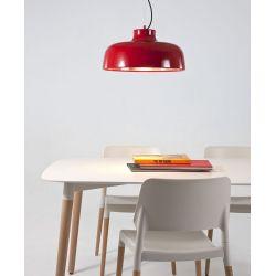 Suspensión Lamp M68 Santa & Cole
