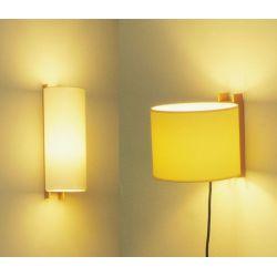 Wall Lamp TMM CORTO Santa & Cole