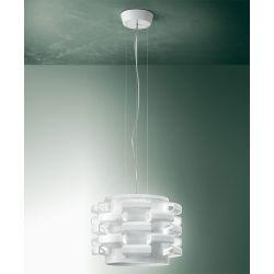 Suspension Lamp TRACE Leucos