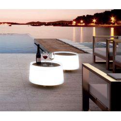 Outdoor Table / Lamp DOT Estiluz