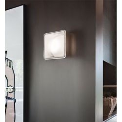 Led Wall or Ceiling Lamp ILLUSION Luceplan