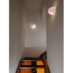 Ceiling or Wall Lamp GOGGLE Luceplan