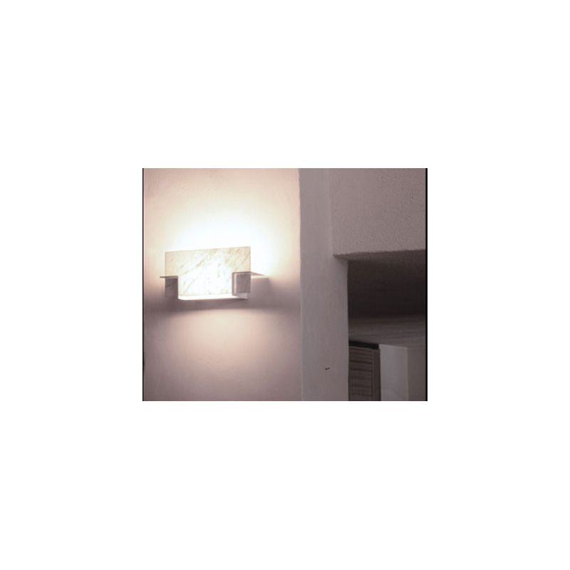 Wall Lamp With Outlet : wall lamp riga onoluce