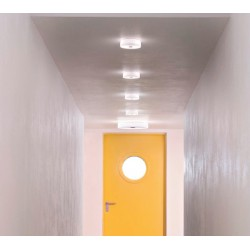 Wall or Ceiling Lamp MINI BUTTON FLOS