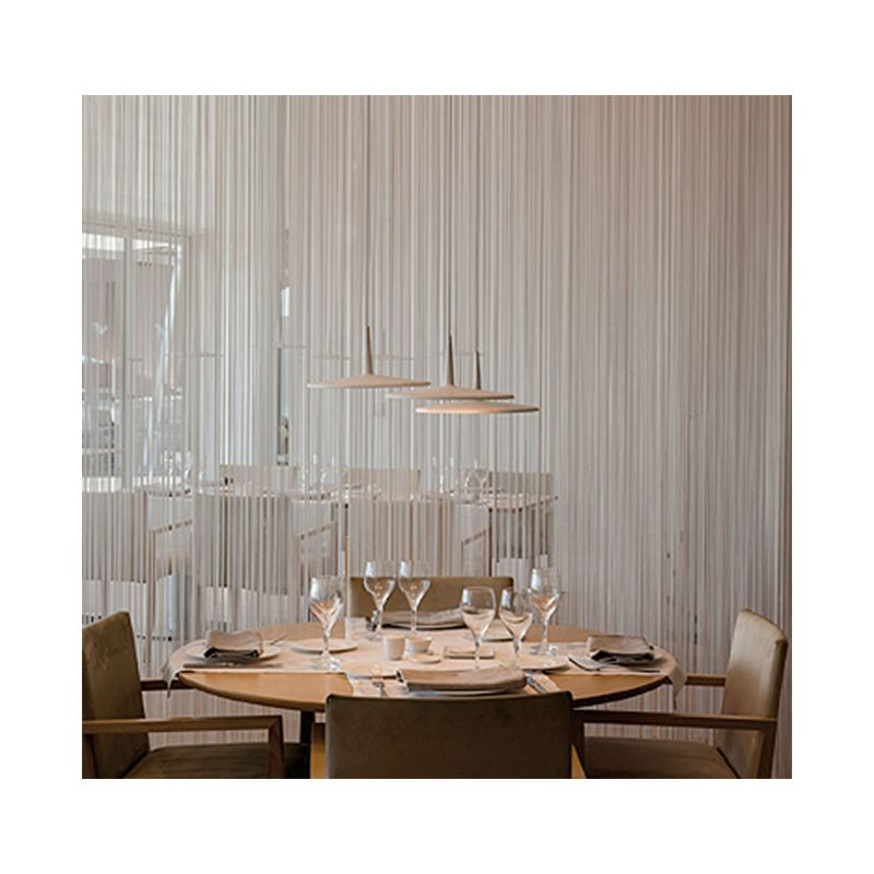 led suspension lamp skan triple vibia l mparas de decoraci n. Black Bedroom Furniture Sets. Home Design Ideas
