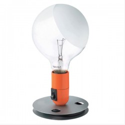 Lámpara de Mesa LAMPADINA Flos