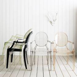 LOUIS GHOST Kartell Chair