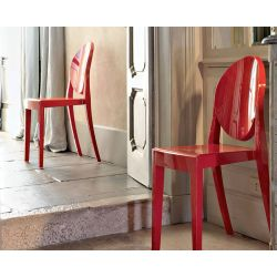 VICTORIA GHOST Kartell Chair