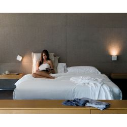 Led Wall Lamp ALPHA 7940 Vibia