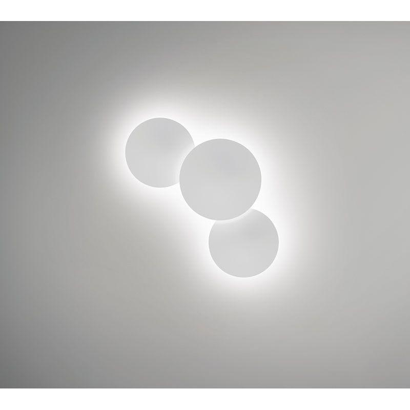 Puck Wall Art Design By Jordi Vilardell : Wall lamp puck art vibia l?mparas de decoraci?n