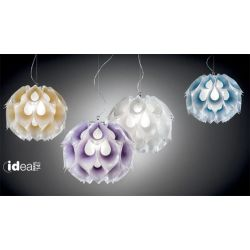 Suspension Lamp FLORA S Slamp