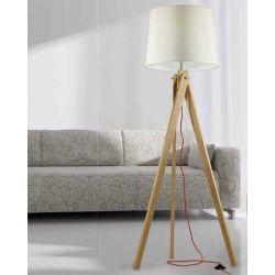Floor Lamp ZARIA Pan