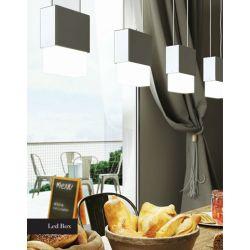 Led Suspension Lamp LED BOX Almalight