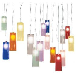Suspension Lamp EASY Kartell