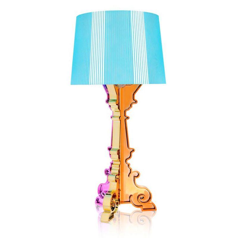 Table lamp bourgie kartell l mparas de decoraci n - Table de nuit kartell ...