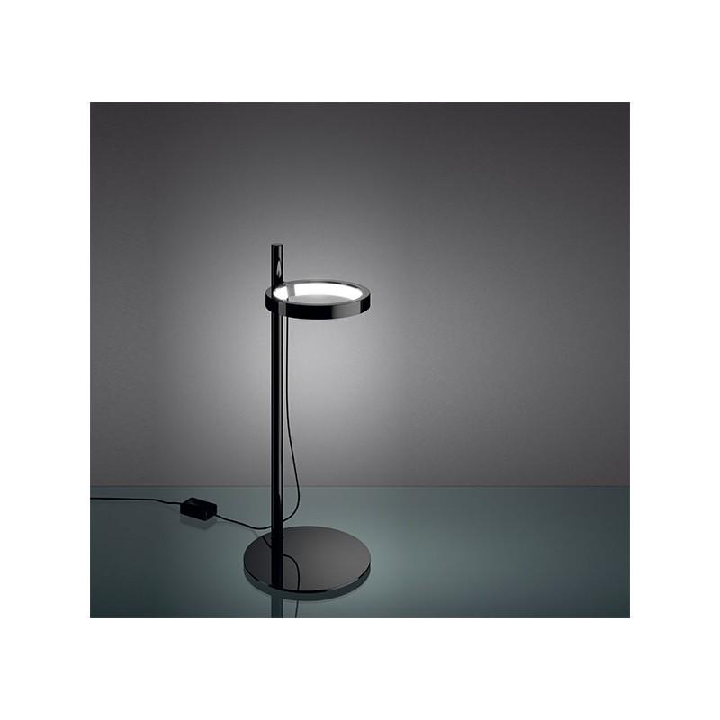 L mpara de mesa led ipparco artemide l mparas de decoraci n for Artemide lamparas de mesa