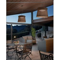 Suspension Led SYRA 60 Outdoor Bover
